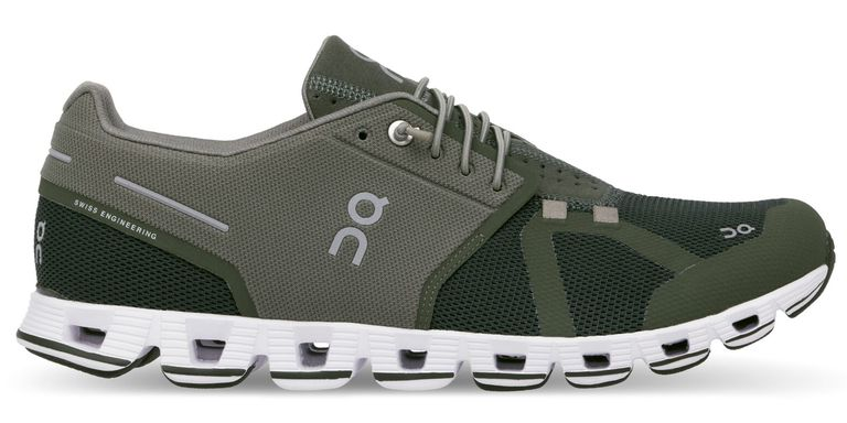 best on running shoes - cloud