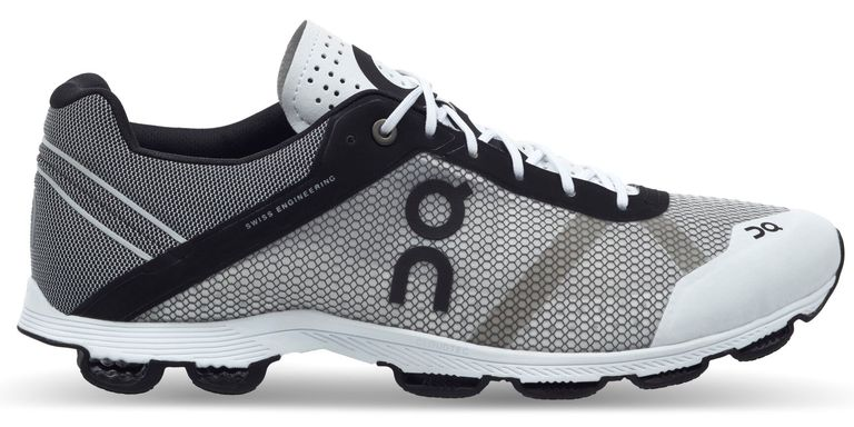 the best on running shoes - cloudrush