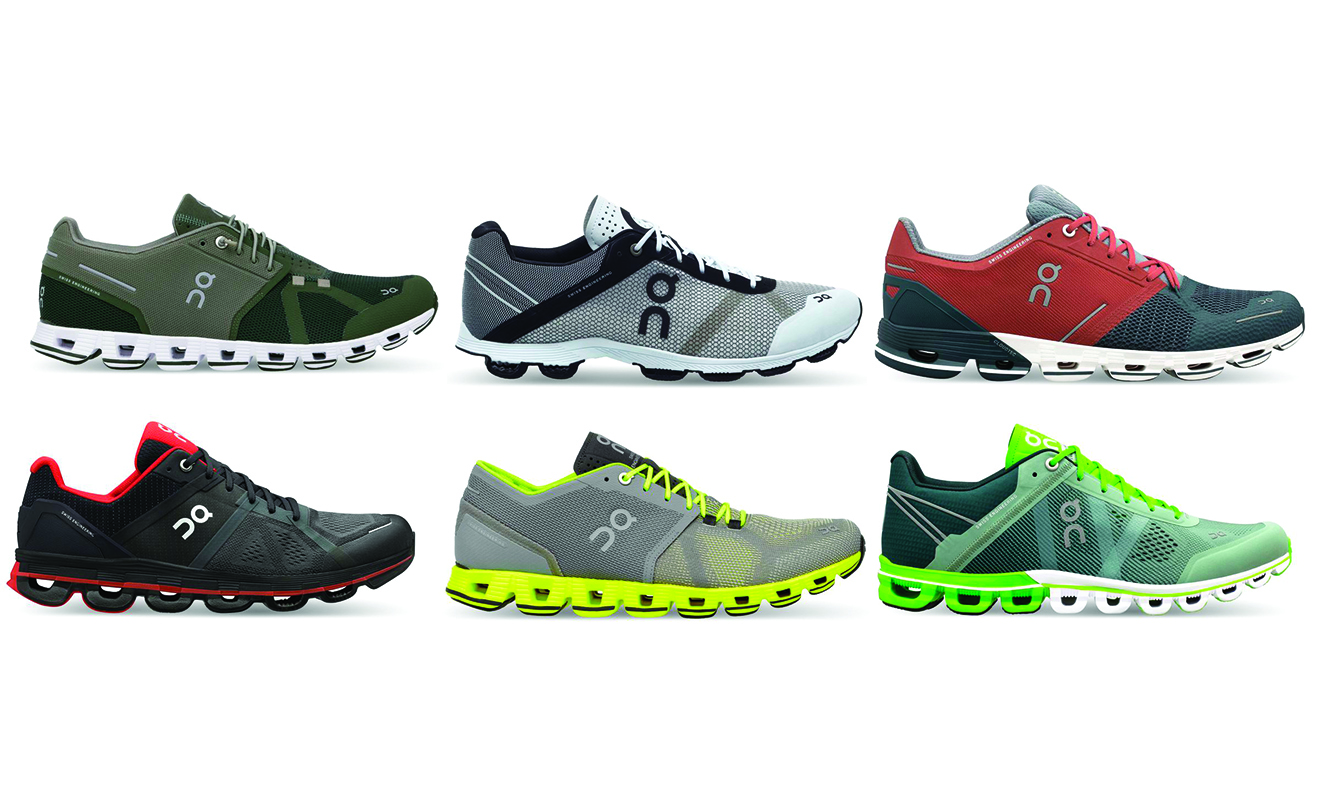 best on running shoes 2018