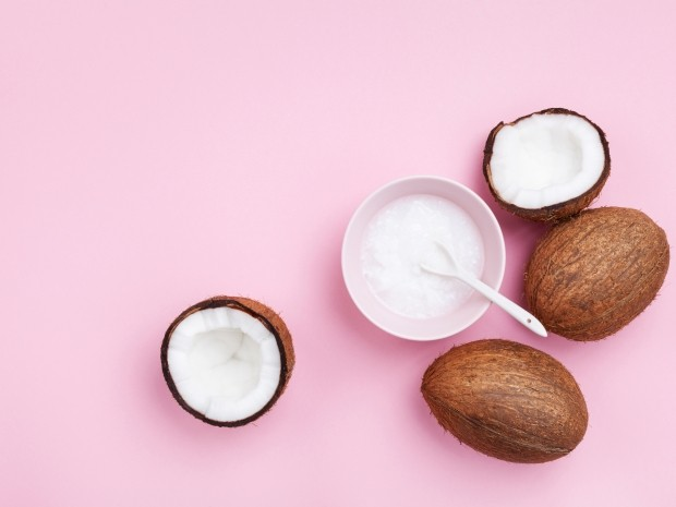 coconut oil is poison, says medical professor