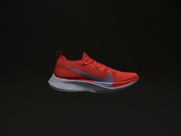 Nike Vaporfly 4% Flyknit