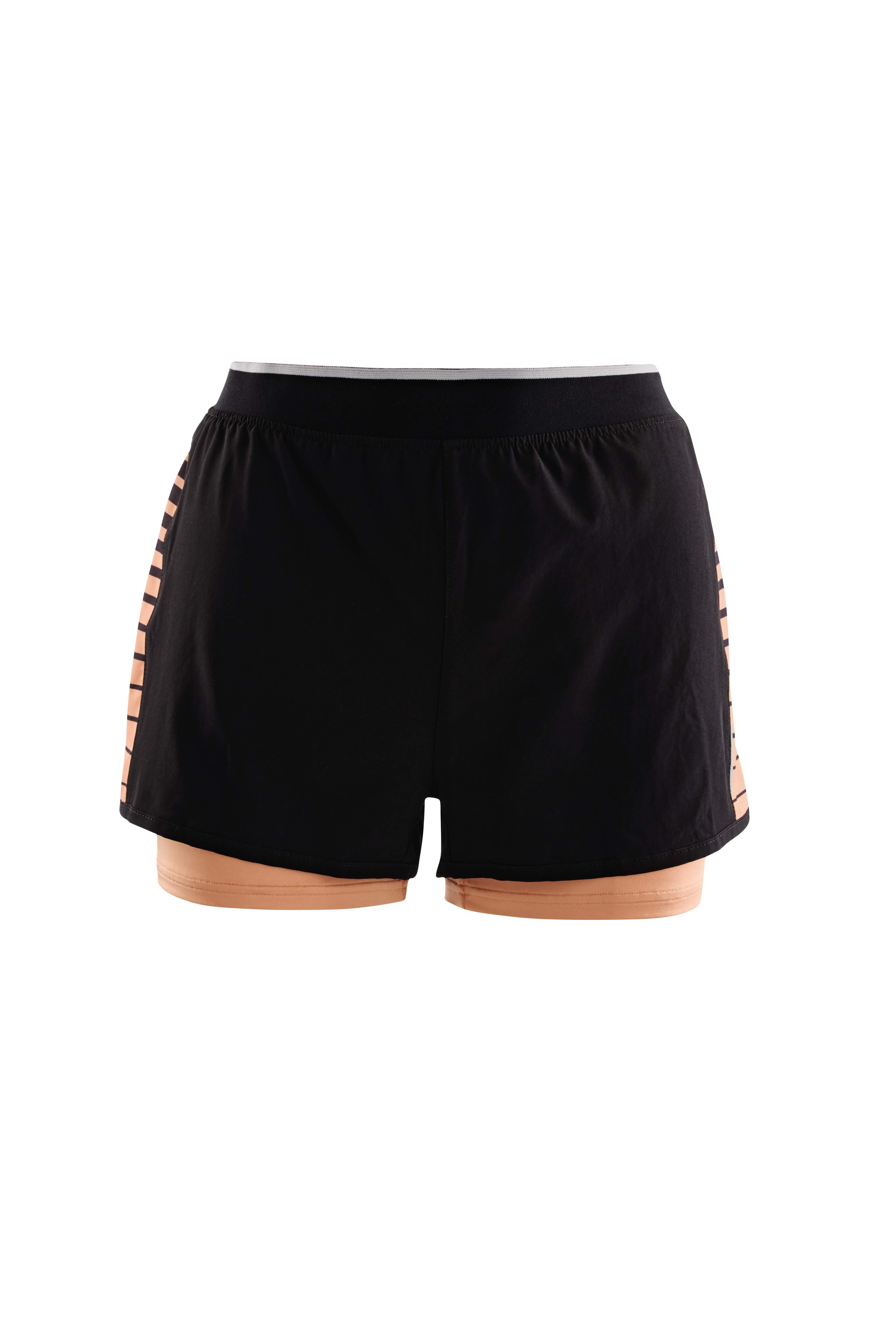 aldi cross training gear - shorts