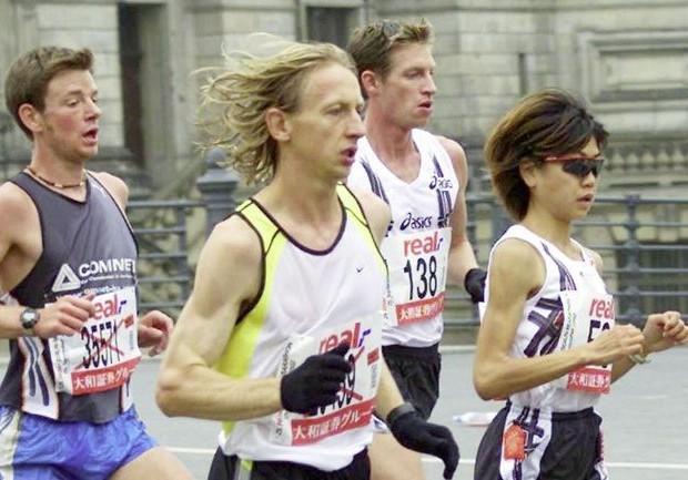 Is Berlin the fastest marathon in the world?