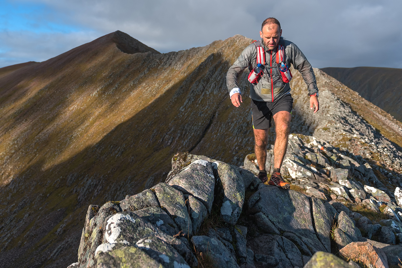Skyrunning world champs coming to Scotland