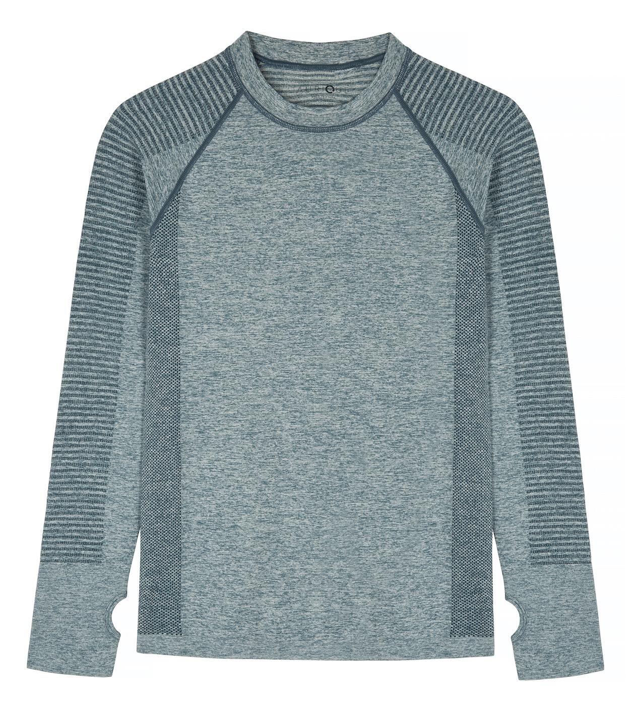 Amazon active wear long sleeved top