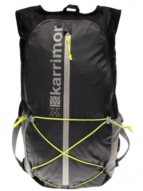 best running backpacks, rucksacks, bags - karrimor