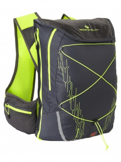 best running backpacks, rucksacks - ronhill