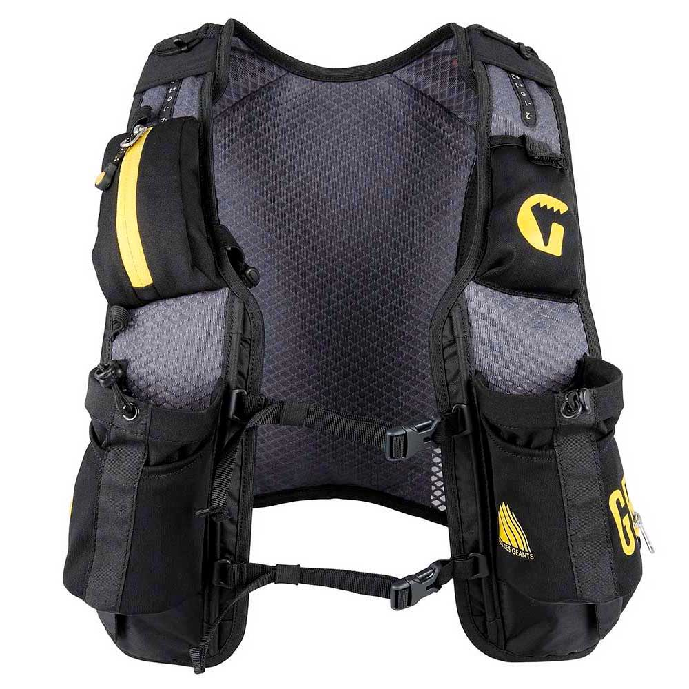 best running vest - grivel