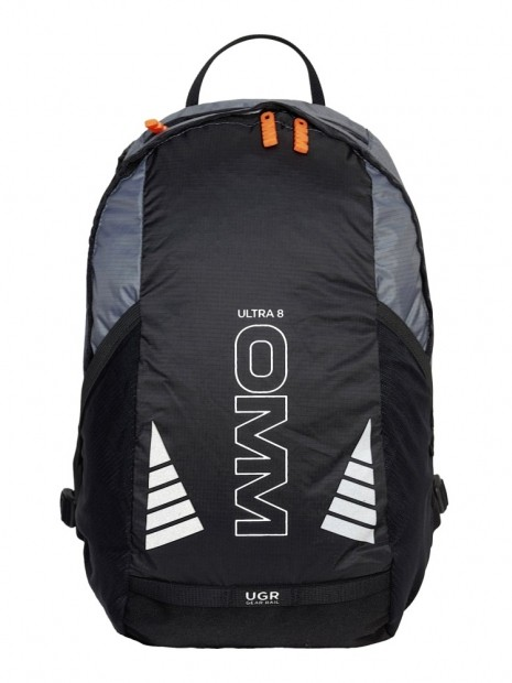 best running backpacks, rucksacks, bags - omm