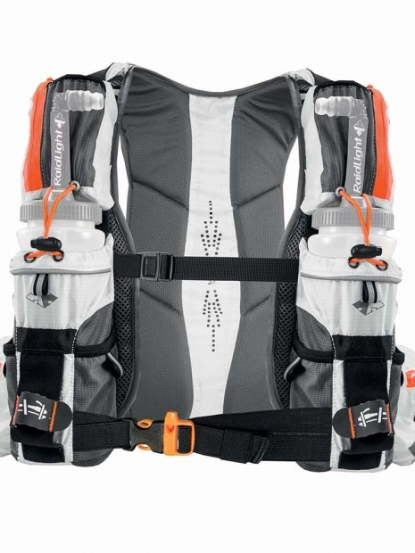 best running backpacks, vests, bags - raidlight ultra vest