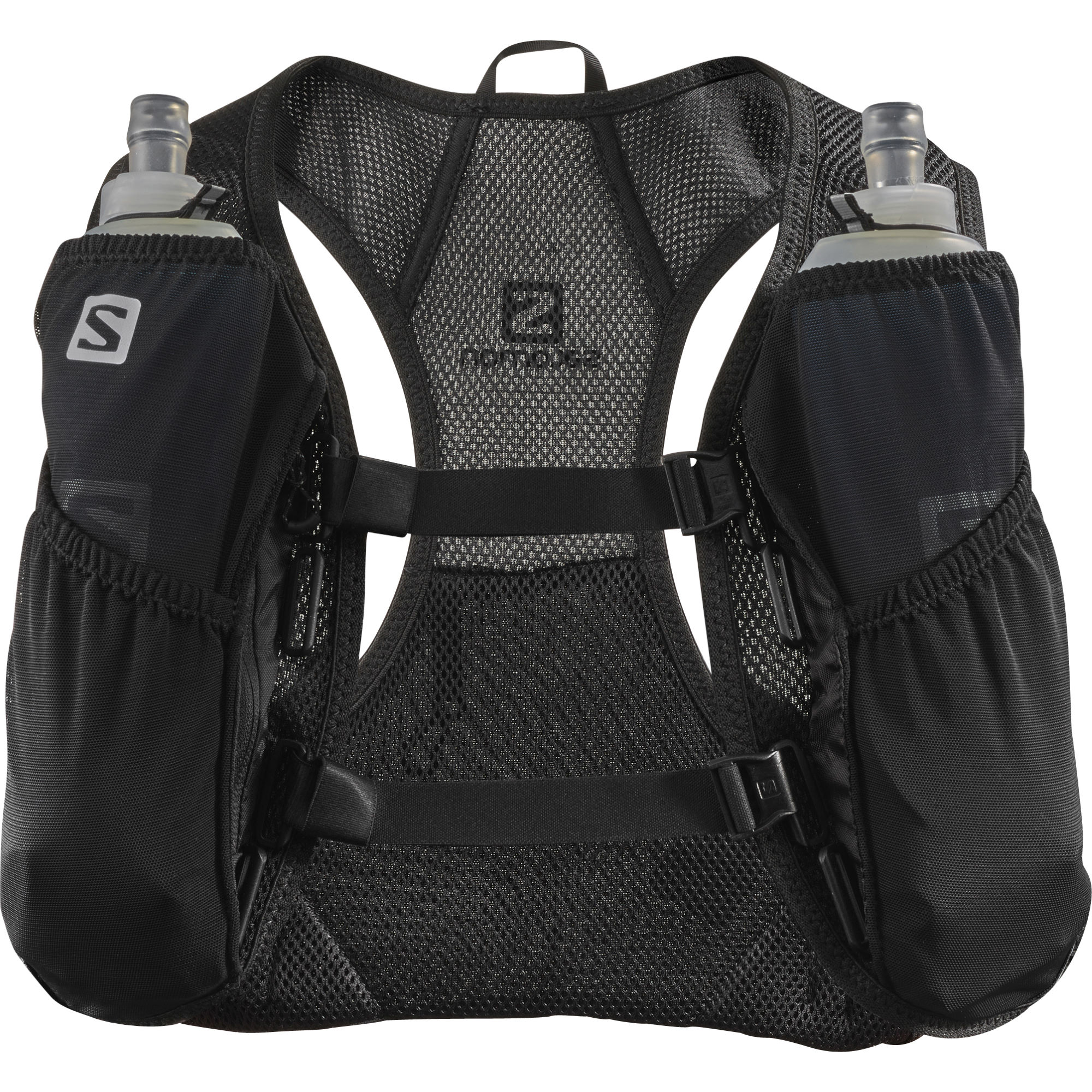 best running backpacks, rucksacks, bags - salomon