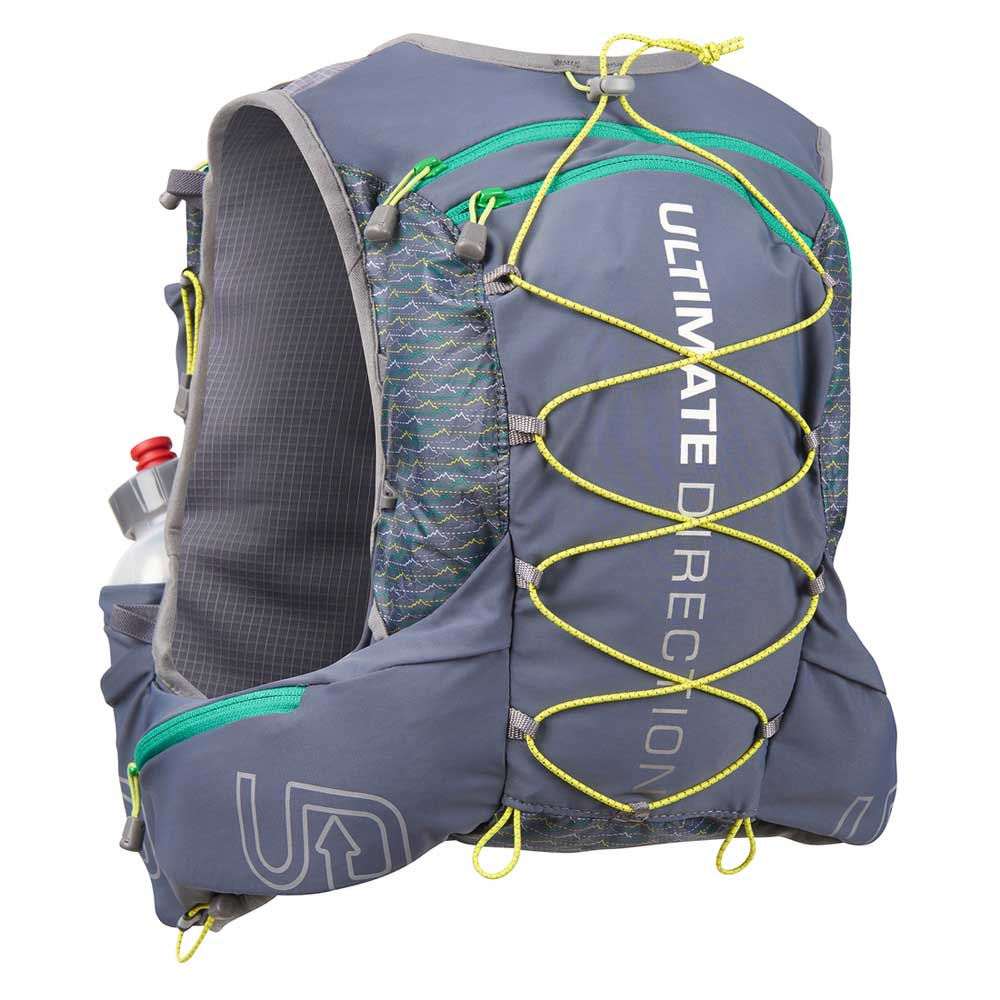 best running backpacks, rucksacks, vests - ultimate direction