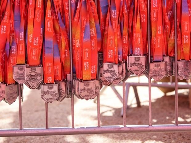 london marathon world record