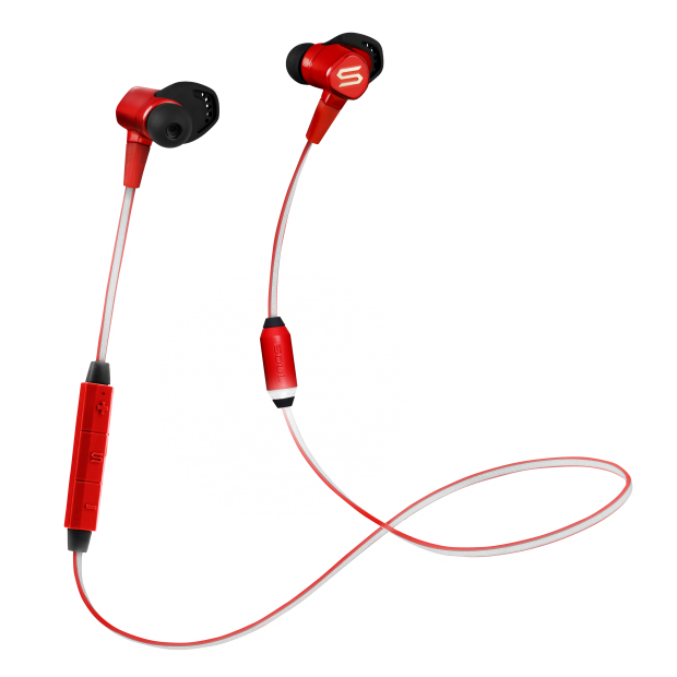 Soul Run Free Bio headphones