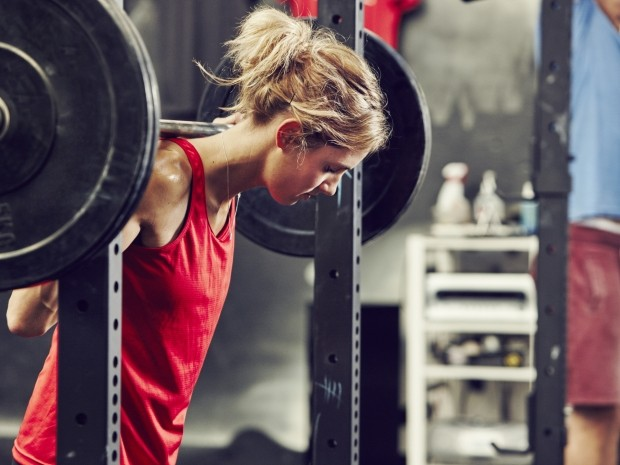 Why you're spending too much time in the gym