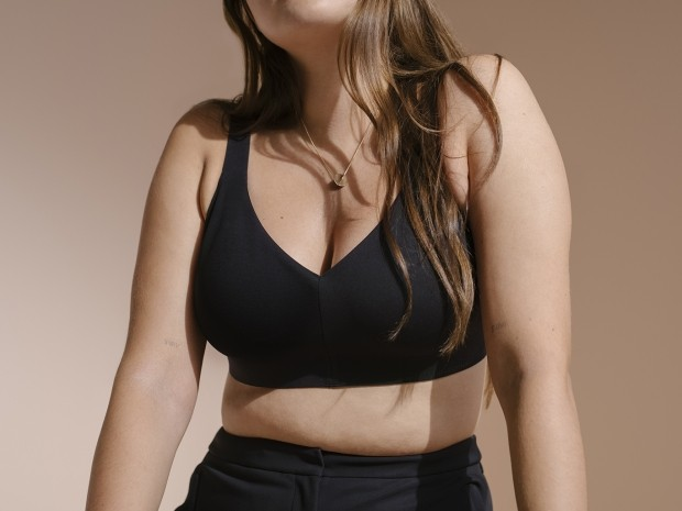 lululemon launch their first all-day bra