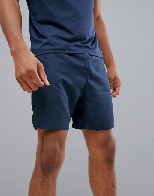 cheap running kit asos - new look sports running short