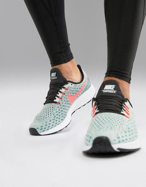 best running kit on asos - Nike Air Zoom Pegasus 35