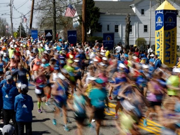 boston marathon new qualifying times