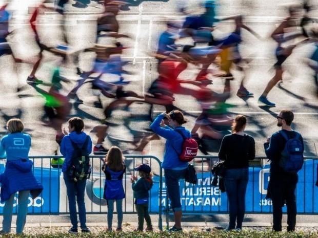 how to run the 2019 berlin marathon
