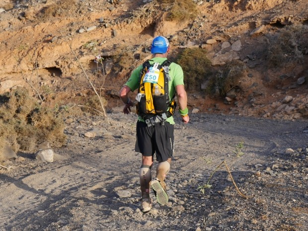 the kit you need for running an ultra - waa ultra bag