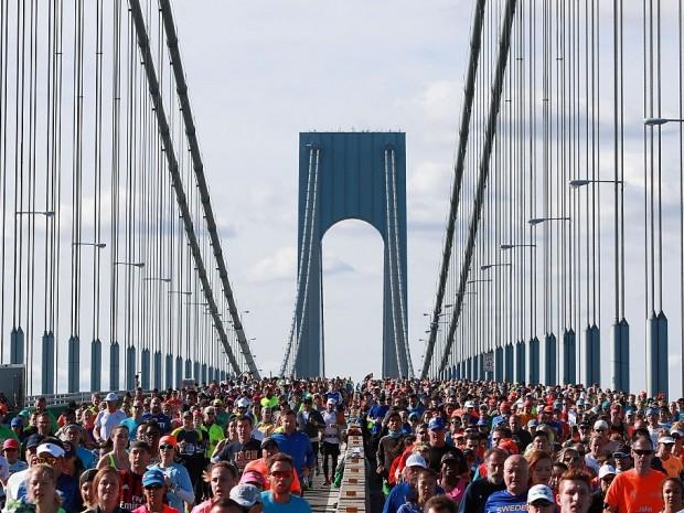 How to run the 2019 NYC marathon