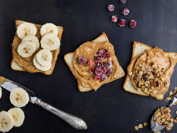 is peanut butter actually good for runners?