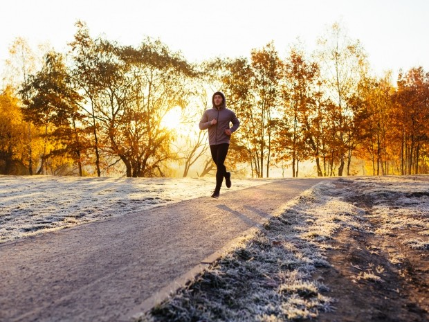 what is 'quiet running'