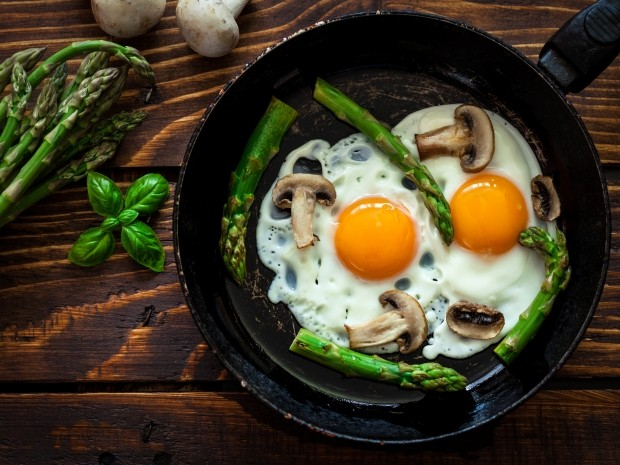 5 foods packed with vitamin D