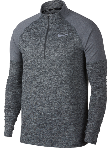 best nike winter kit - nike half zip men's top