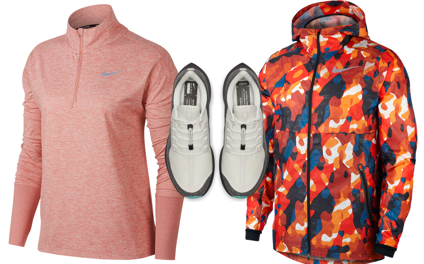 best winter nike running kit