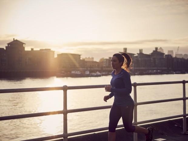 half marathon training three days a week