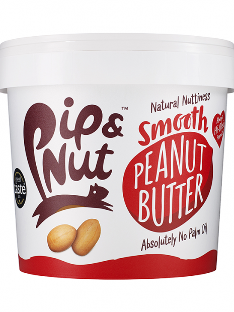 best food for runners - pip and nut peanut butter