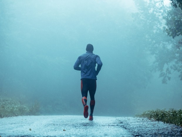why you should run slow