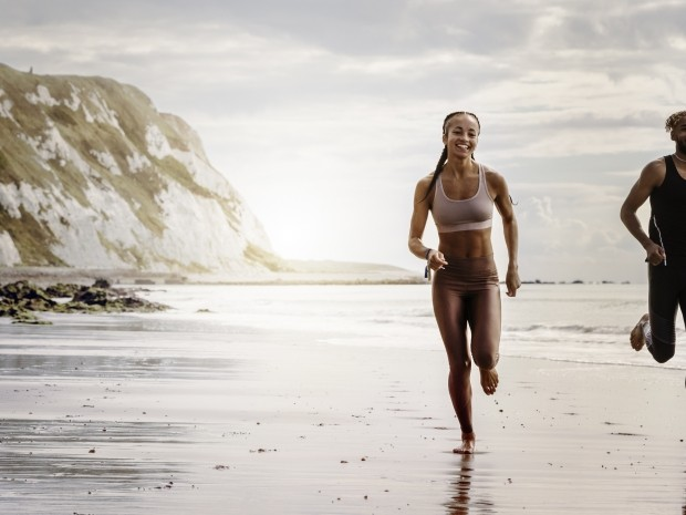 why you should be running on holiday