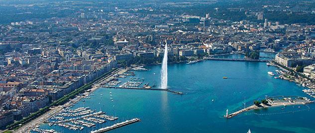 Geneva Marathon