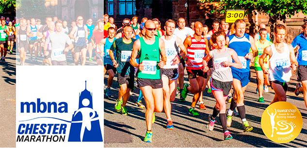 Chester Marathon 2014