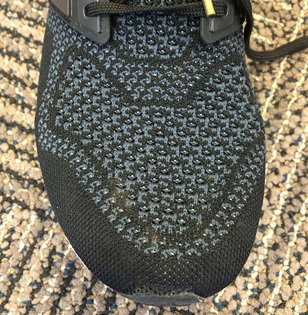 Adidas Ultra Boost Wide Feet