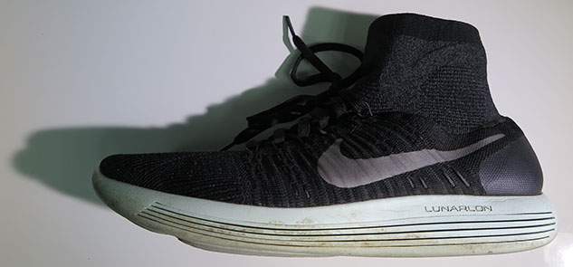Nike LunarEpic Flyknit Running Shoes. Nike IL.
