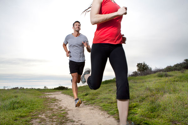 Running And Fertility The Facts
