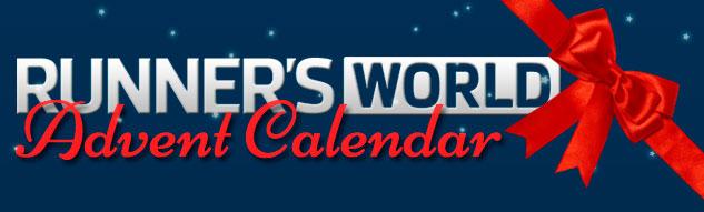 Runner's World Advent Calendar