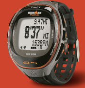 Timex IronMan Run Trainer TM GPS Watch
