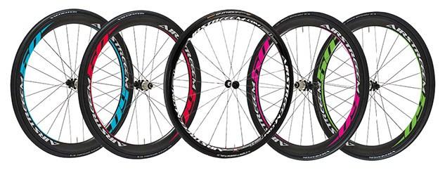 Airstreeem 2014 wheels