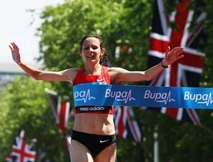 Train like an Olympian: Speed