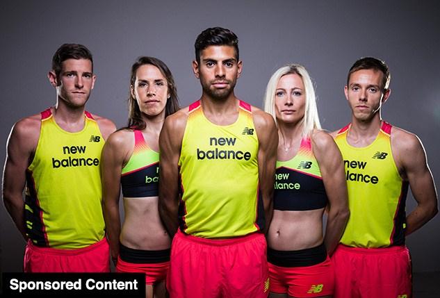 Team New Balance Manchester