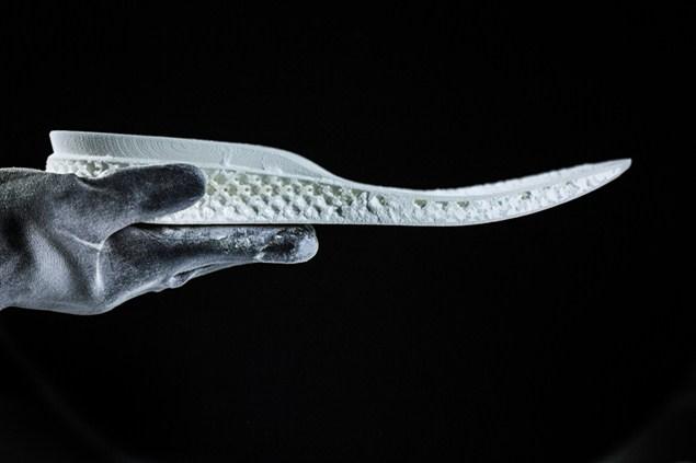 adidas futurecraft 3D printed shoes