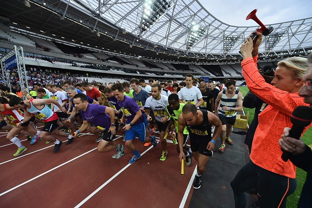Photo: Chris Lee - British Athletics via Getty Images