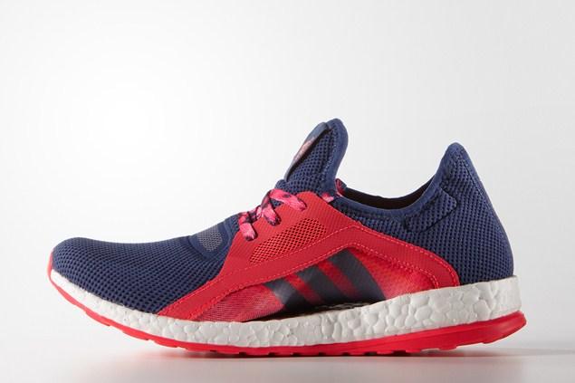 Image: adidas PureBOOST X
