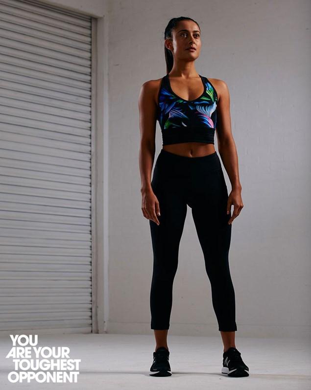 Shona Vertue New Balance Ambassador
