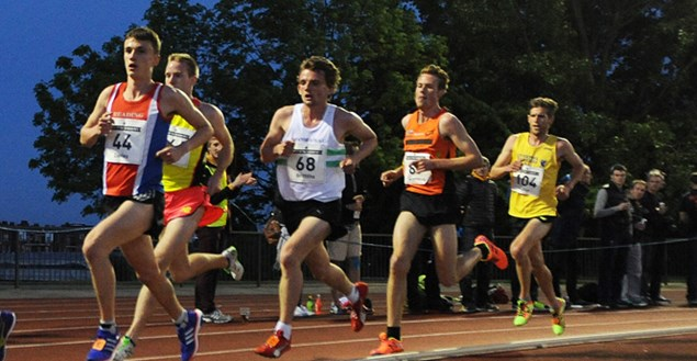 Photo credit: England Athletics